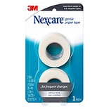 Nexcare First Aid Gentle Paper Tape 2 Pack1