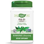 Nature's Way Fo-Ti Root, Capsules