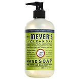 Mrs. Meyer's Clean Day Liquid Hand Soap Lemon Verbena