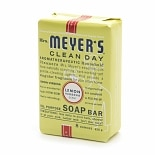 Mrs. Meyer's Clean Day All Purpose Soap Bar Lemon Verbena