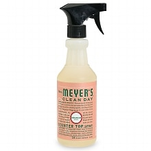 Mrs. Meyer's Clean Day Counter Top Spray Geranium