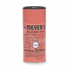 Mrs. Meyer's Clean Day Surface Scrub Geranium