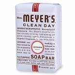 Mrs. Meyer's Clean Day Clean Day All Purpose Soap BarLavender