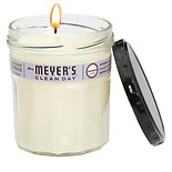 Mrs. Meyer's Clean Day Soy Candle Lavender