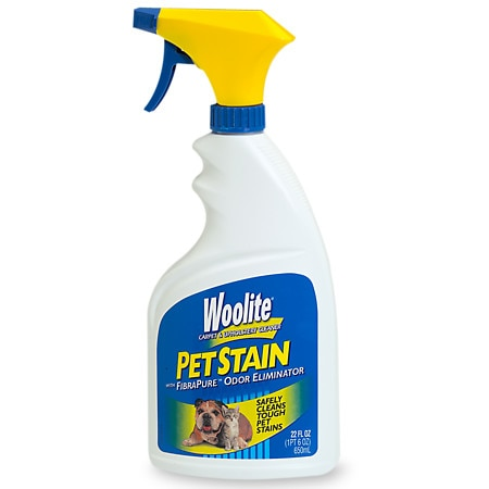 Woolite Pet Stain Carpet & Upholstery Cleaner