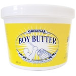 Save up to 35% on select Boy Butter lubricants