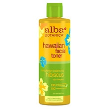 Alba Hawaiian Facial Toner Liquid
