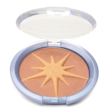 Physicians Formula Summer Eclipse Bronzing & Shimmery Face Powder Sunlight Bronzer 3105