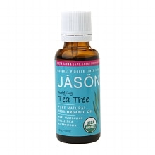 JASON Tea Tree Oil 100% Organic