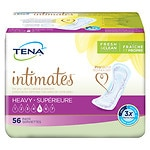 Tena Serenity Heavy Absorbency Pads, Regular Length