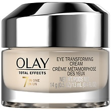 Olay Total Effects 7-in-1 Eye Transforming Cream