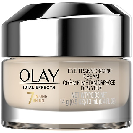 7-in-1 Eye Transforming Cream