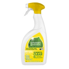 Seventh Generation Natural Tub & Tile Cleaner Emerald Cypress & Fir Scent