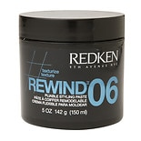 Redken Rewind Pliable Styling Paste 06 - Medium Control