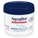 Save 20% on Aquaphor baby ointments & skin protectant.