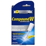 Freeze Off Wart Removal System