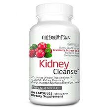 Health Plus Kidney Cleanse Body Cleansing System