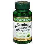 Standardized GLA 9% Evening Primrose Oil 1000 mg/90 mg Herbal Supplement Rapid R