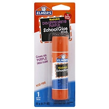 Washable School Glue Stick