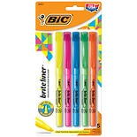 BiC Brite Liner Highlighters Assorted