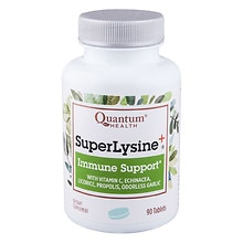 Quantum Super Lysine Plus, Tablets
