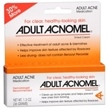 Acnomel Adult Acne Medication