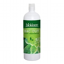 Bac-Out Stain & Odor Eliminator Concentrated
