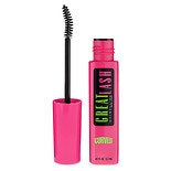 Maybelline Great Lash Curved Brush Washable Mascara