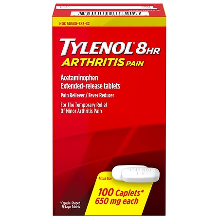 picture relating to Tylenol Printable Coupon called TYLENOL Walgreens