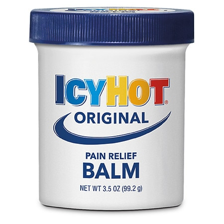 Icy Hot Extra Strength Pain Relieving Balm - 3.5 oz.