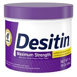 Desitin Diaper Rash Original Paste