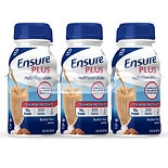 Ensure Plus Nutrition Shake Ready-to-Drink Butter Pecan