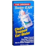 Swim Ear Ear-Water Drying Aid Drops