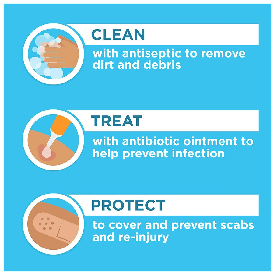band aid flexible fabric adhesive bandages assorted walgreens