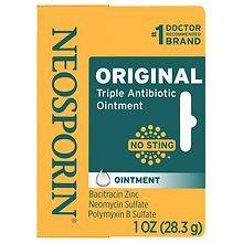 Neosporin Original Ointment | Walgreens