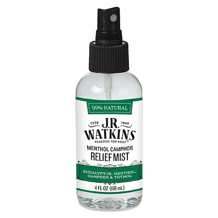 J.R. Watkins Pain Relieving Liniment Spray