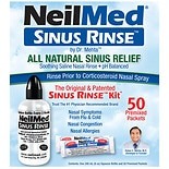 NeilMed Sinus Rinse Original Sinus Kit