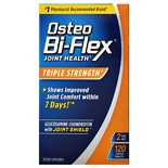 Osteo Bi-Flex Joint Health Supplements