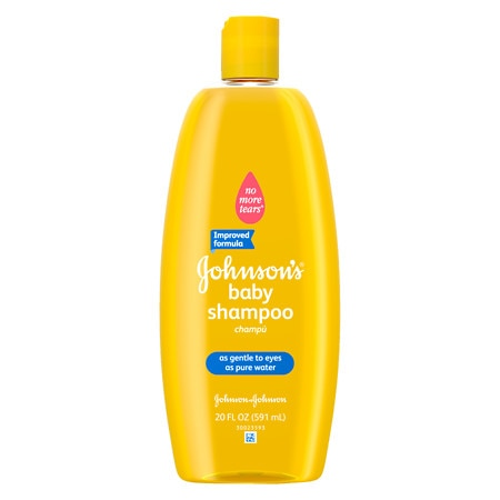 Johnson's Baby No More Tears Shampoo Original  Formula