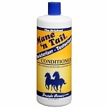 Mane 'n Tail and Body Original Conditioner