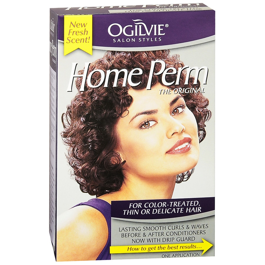 Ogilvie home perm kit walgreens product large image solutioingenieria Images
