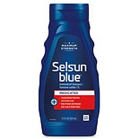 Selsun Blue Dandruff Shampoo, Medicated Treatment