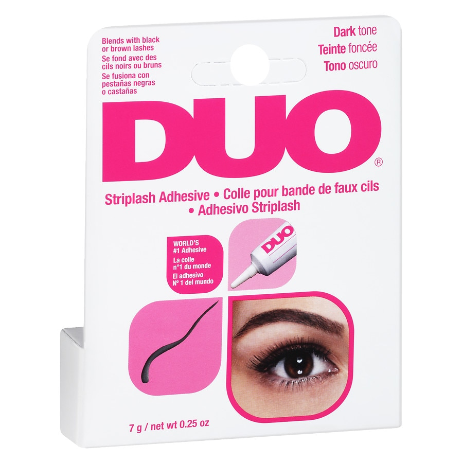 c7ea7eafc55 Duo Striplash Adhesive, Dark | Walgreens