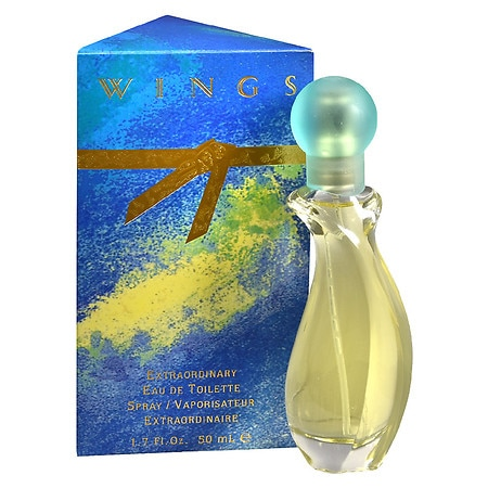 Wings Extraordinary Eau de Toilette Spray
