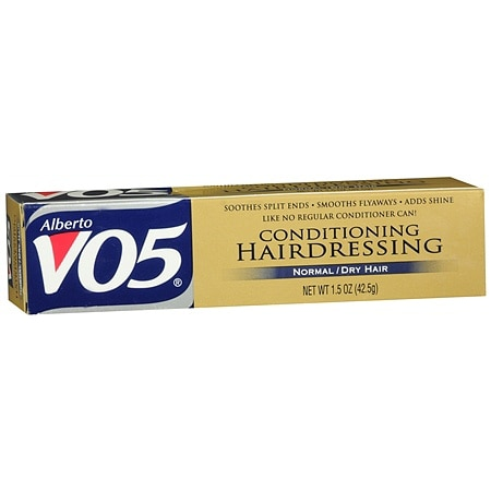 Alberto VO5 Conditioning Hairdressing for Normal/Dry Hair