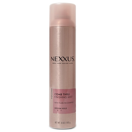 Nexxus Comb Thru Volume Finishing Mist Hairspray