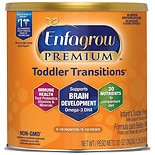 Enfagrow Premium Infant & Toddler Formula Makes 141 Ounces