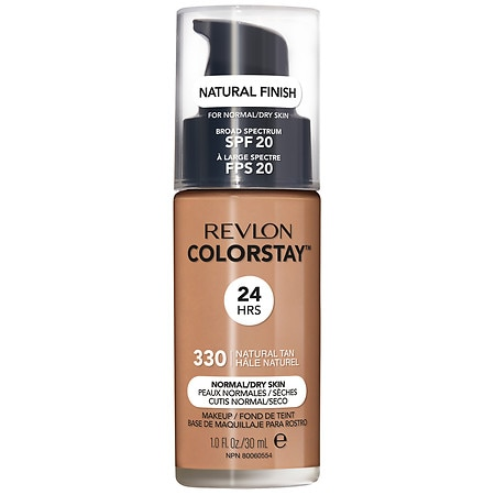 Revlon Liquid Makeup SPF 15 - 1 fl oz