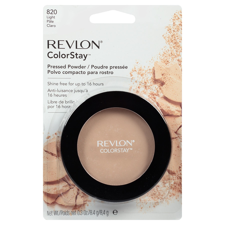 Revlon coupons colorstay