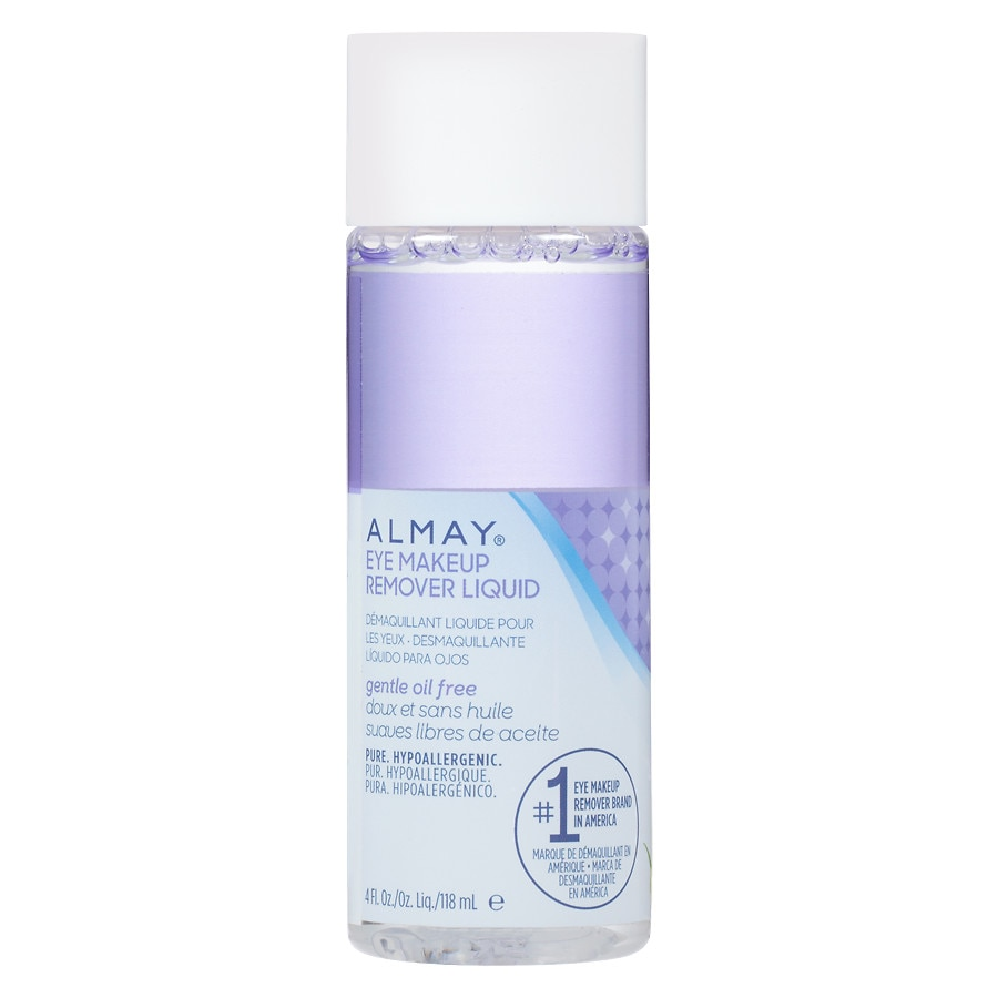 Almay Eye Makeup Remover Liquid Walgreens